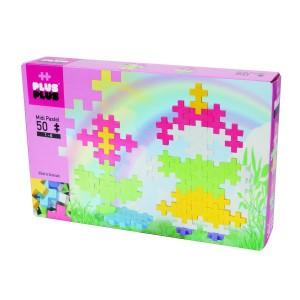 Box Big Pastel - 50 pièces