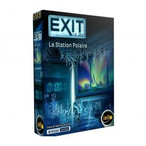 Exit La Station Polaire