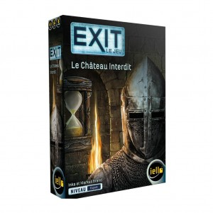 Exit Le Chateau Interdit
