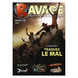 Ravage n°13