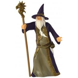 36021 Sorcier Magicien