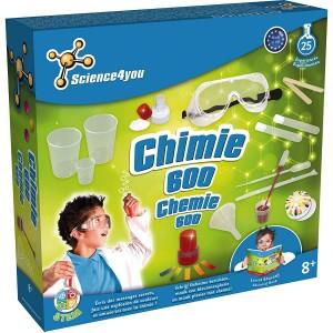 Kit Chimie 600
