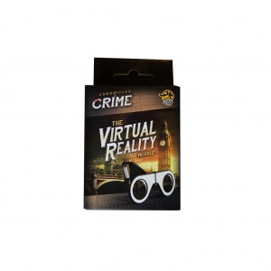 Chronicles Of Crime Module Realite Virtuelle