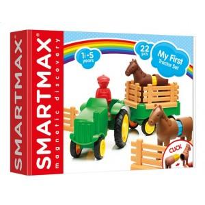 SmartMax Animaux Mon Premier Tracteur