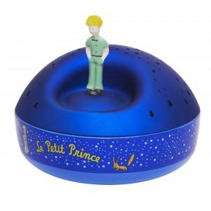 Projecteur Etoiles Musical Le Petit Prince