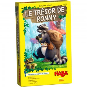 Le Tresor de Ronny
