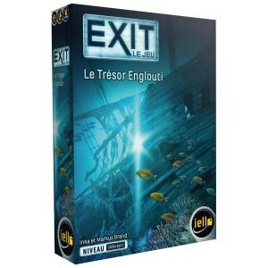 Exit Le Tresor Englouti