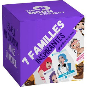 7 Familles Inspirantes