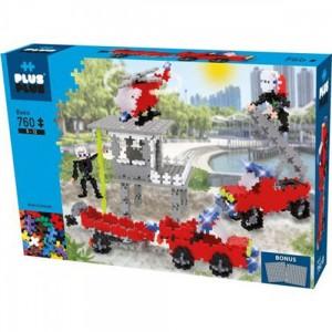 Box Mini Basic Sauvetage 760 pièces