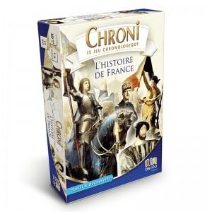 Chroni Histoire de France