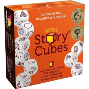 Story Cubes Original Orange