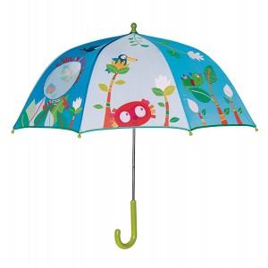 Parapluie Georges Le Lemurien