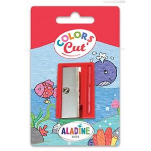 Taille Crayon Colors Pencil Cut