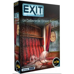 Exit Le Cadavre de l Orient Express