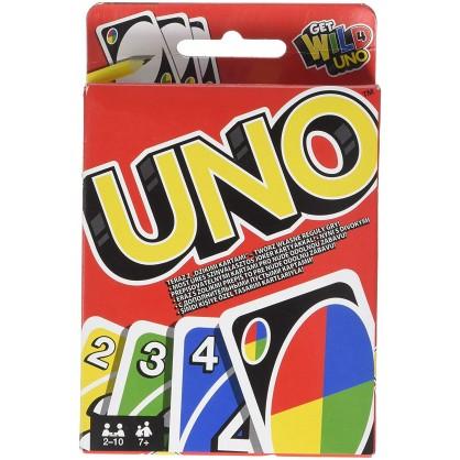 Uno Get Wild