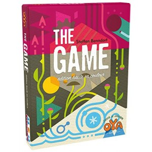 The Game Edition Haute en Couleur