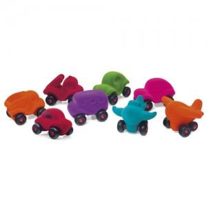 Rubbabu Petits Vehicules