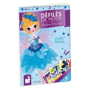 Defiles de Mode Little Fairies