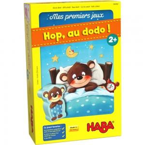 Mes premiers jeux Hop au dodo