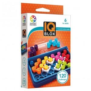 IQ Blox - 120 defis