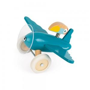 Spirit Avion Diego Plane