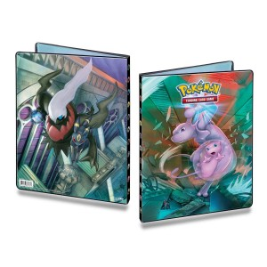 Album A4 Pokemon Harmonie des Esprits SL11