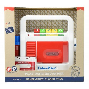 Magnetophone Fisher Price Vintage