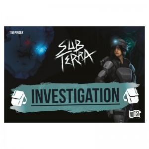 Sub Terra Investigation