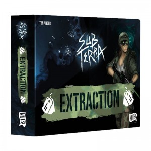 Sub Terra Extraction
