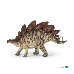 55079 Stegosaure Dinosaure