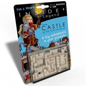 Inside 3 Legend The Castle of the Lost Treasure