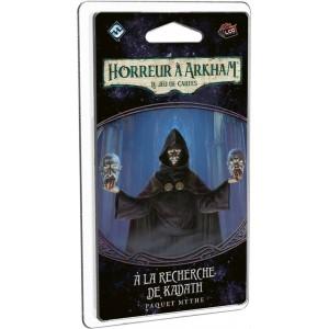 Horreur a Arkham À la Recherche de Kadath