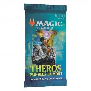 Booster Magic Theros Par dela la Mort