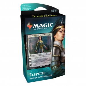Booster Magic Theros Par dela la Mort