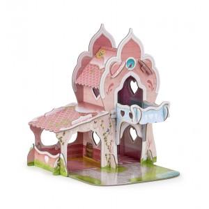 33105 Mini Chateau de Princesse Isiplay