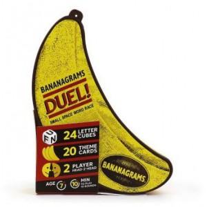 Bananagrams Duel
