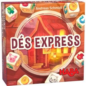 Des Express