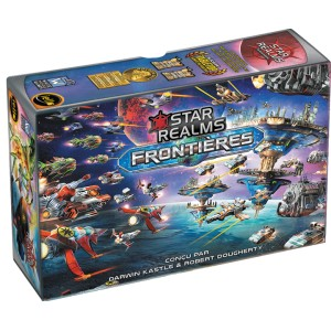 Star Realms Frontieres