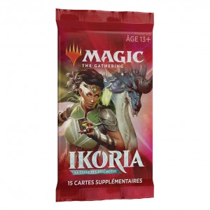 Booster Magic Ikoria La Terre des Behemoths