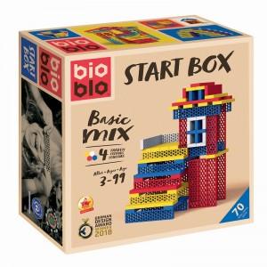 Bioblo Start Box 70 Briques