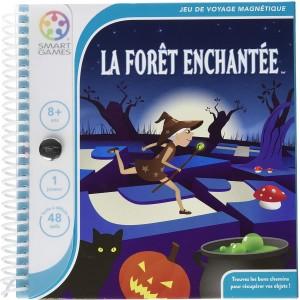 La Foret Enchantee
