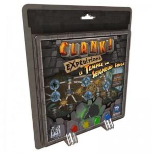 Clank ! Expeditions 2 Le Temple du Seigneur Singe