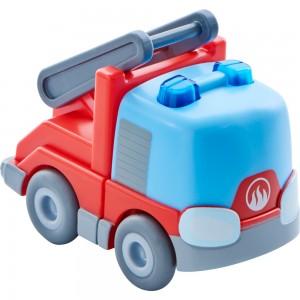 Camion Pompier a Echelle Kullerbu
