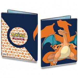 Album A4 Pokemon Dracaufeu