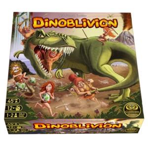 Dinoblivion