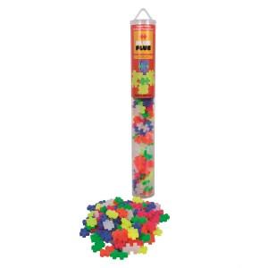 Tube Mini Néon 100 pieces