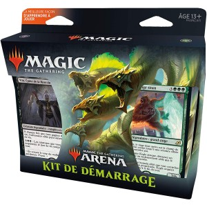 MTG : Core Set 2021 Arena Starter Kit