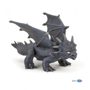 36016 Pyro Dragon noir