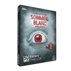 50 Clues Sommeil Blanc