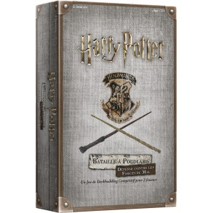 Harry Potter Defense Contre les Forces du Mal